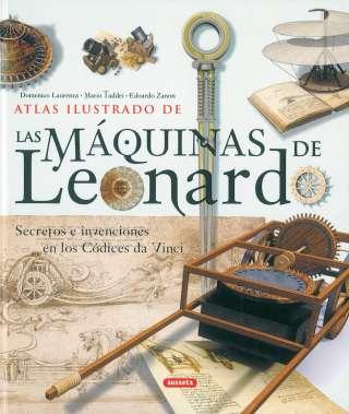 Las máquinas de Leonardo