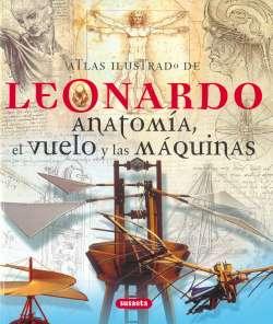 Leonardo. Anatomía, el...