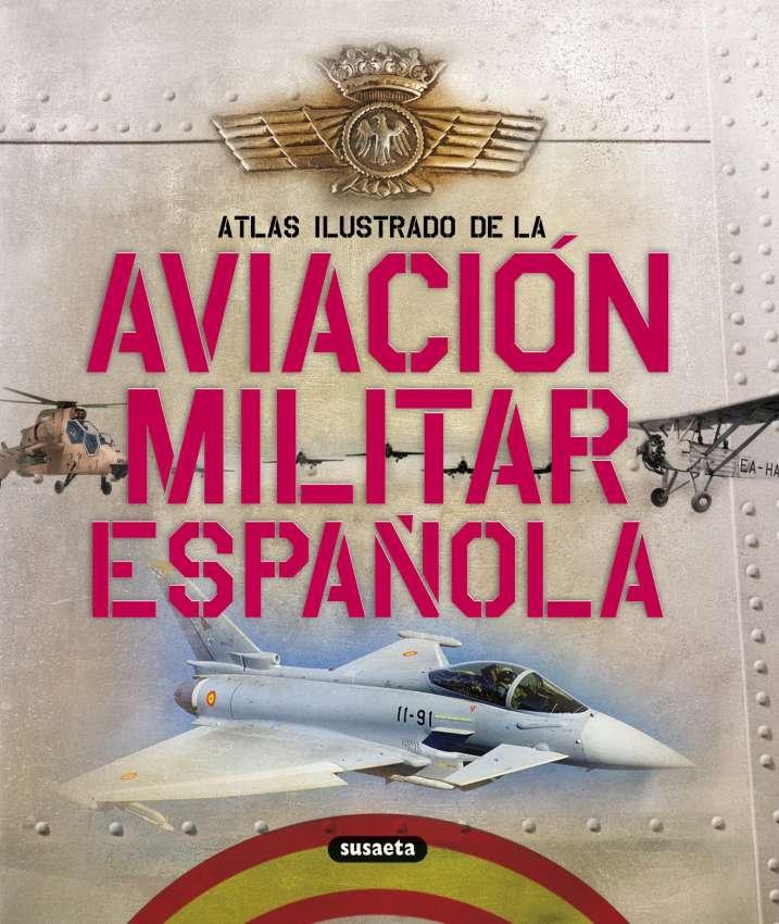 La Aviación militar española