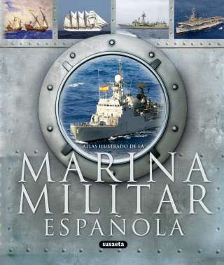 La Marina militar española