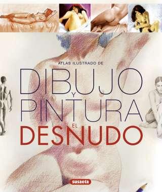 Dibujo y pintura. El desnudo