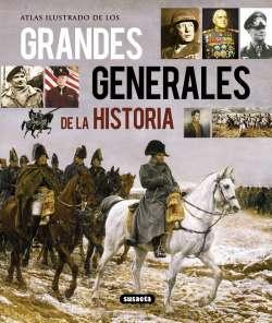 Grandes generales de la...