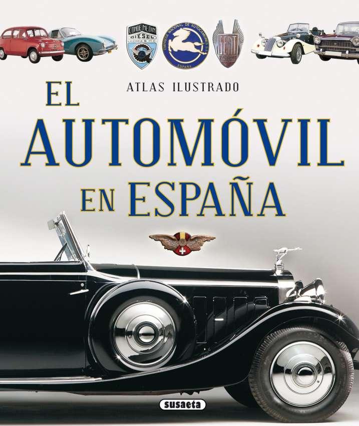 El automóvil en España