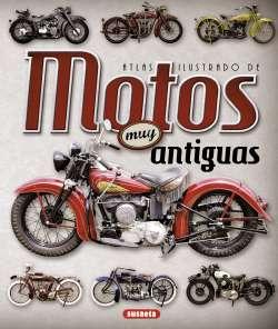 Motos muy antiguas