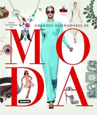 Grandes diseñadores de moda