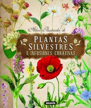 Plantas silvestres e...