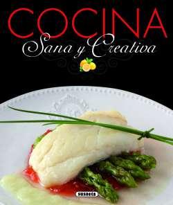 Cocina sana y creativa