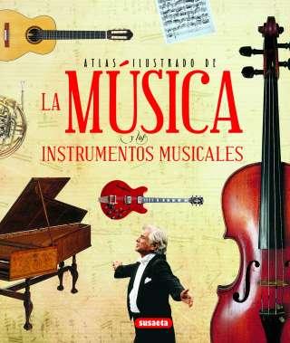 La música y los...