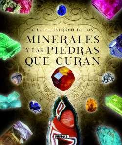 Los minerales y las piedras...