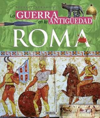 La guerra en la Antigüedad....