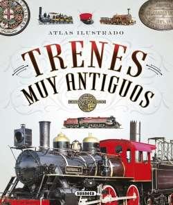 Trenes muy antiguos