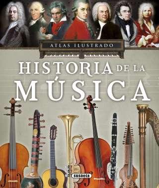 Historia de la música