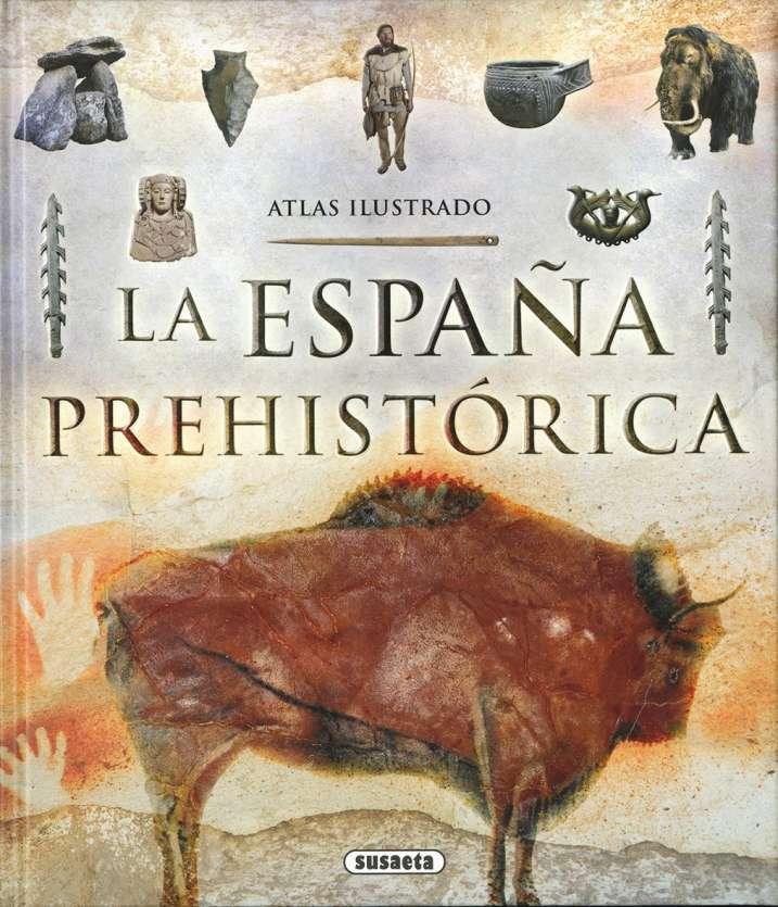 La España prehistórica