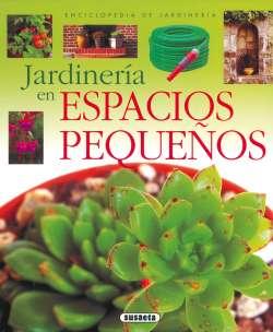 Jardinería en espacios...