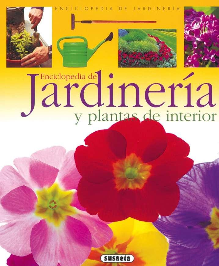 Jardinería y plantas de...