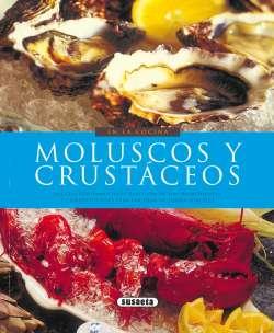 Moluscos y crustáceos