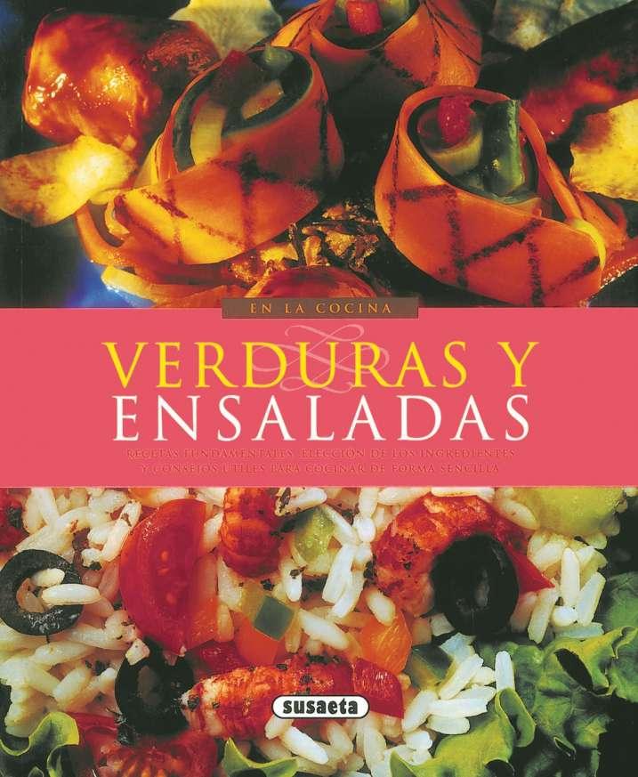 Verduras y ensaladas