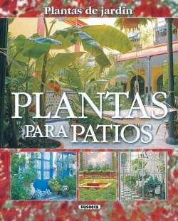 Plantas para patios