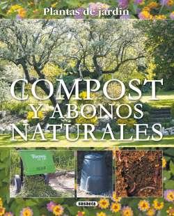 Compost y abonos naturales