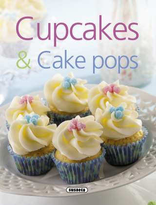 Cupcakes & cake pops