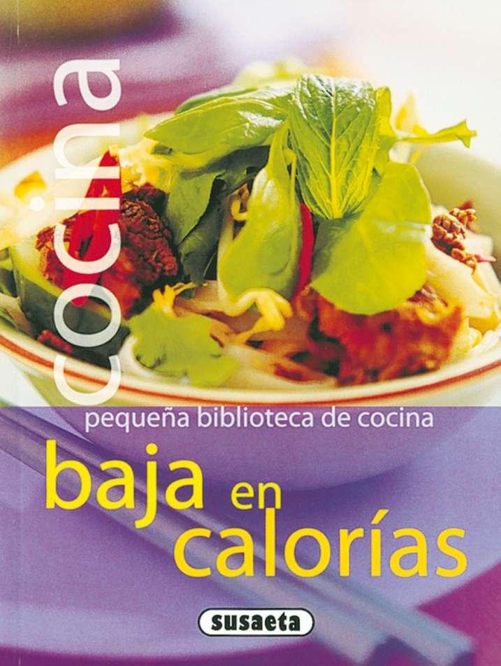 Cocina baja en calorías