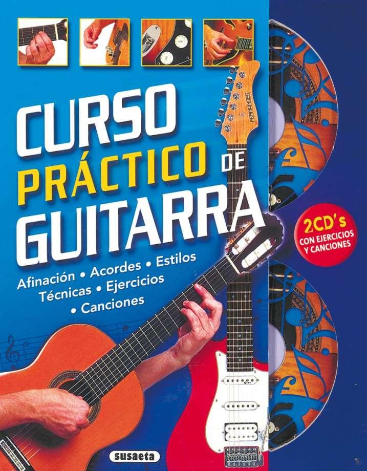 Curso práctico de guitarra...