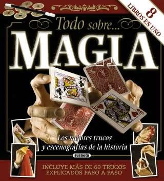 Todo sobre magia