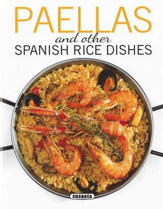 Paellas and Other Spanish...