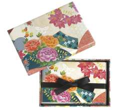 Madame Butterfly. Tarjetas...