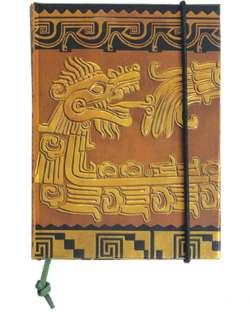 Precolombina Mini. Azteca 1