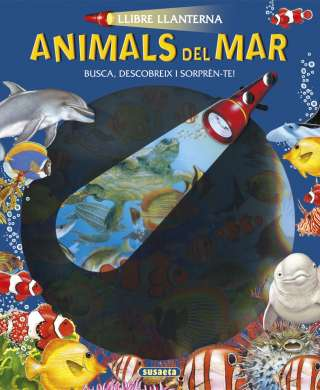 Animals del mar