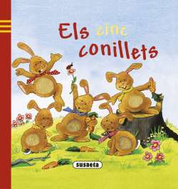 Els cinc conillets