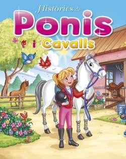 Històries de ponis i cavalls