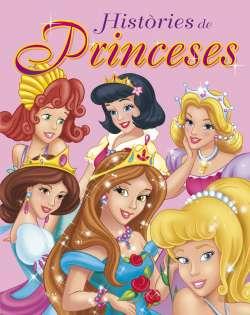 Històries de princeses