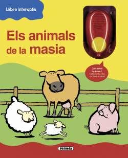 Els animals de la masia
