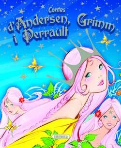 Contes d'Andersen, Grimm i...