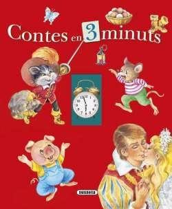 Contes en 3 minuts