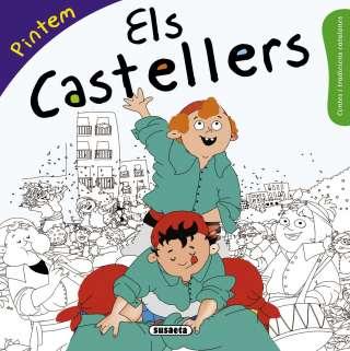 El castellers