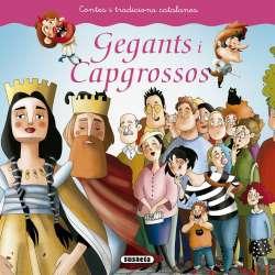 Gegants i Capgrossos