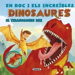 El tiranosaure rex