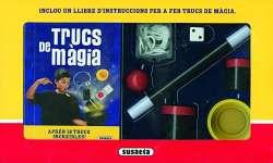 Trucs de màgia