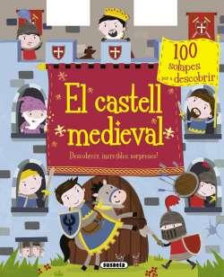 El castell medieval....