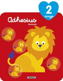 Adhesius animals
