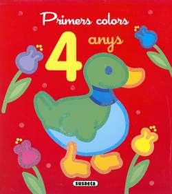 Primers colors 4 anys