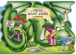 El drac de Sant Jordi amb...
