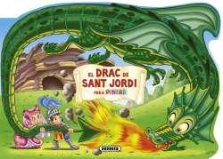 El drac de Sant Jordi per a...