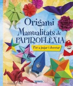 Origami. Manualitats de...