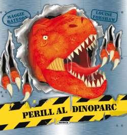 Perill al dinoparc