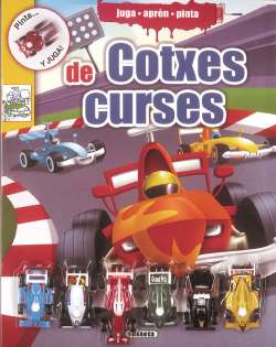 Cotxes de curses