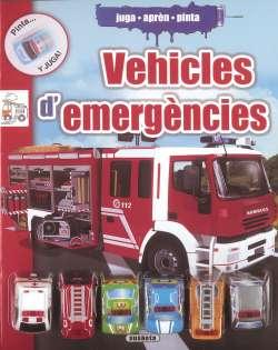 Vehicles d'emergències